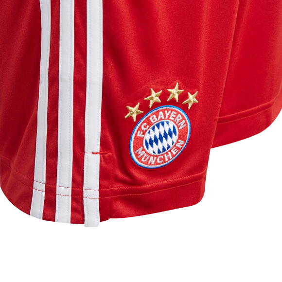 FC Bayern München 20/21 Home short de football