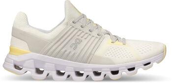 On Cloudswift Chaussures running Femmes Blanc