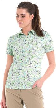 SCHÖFFEL Graz1 Poloshirt Damen Mehrfarbig