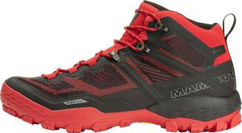 MAMMUT Ducan Mid GTX® Chaussure de randonnée Hommes Noir