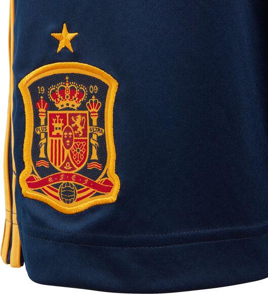 Spain Home Replica short de football