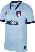 Athletico Madrid Breathe Stadium 3R Fussballtrikot