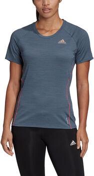 adidas Runner t-shirt de running Femmes Bleu