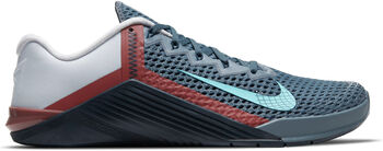 Nike METCON 6 chaussure de training Hommes Gris