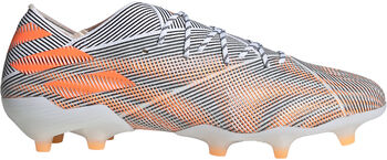 adidas Nemeziz.1 FG chaussure de football Hommes Blanc