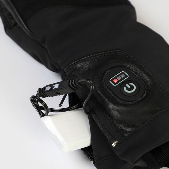 Heat DT gant de ski chauffant