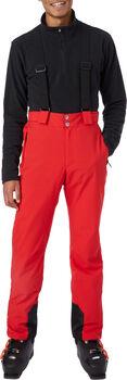 McKINLEY Didi pantalon de ski  Hommes Rouge