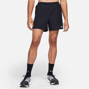 """Nike Challenger 5"""" Laufshorts Herren Schwarz"""