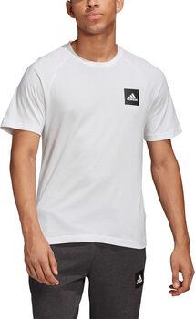 ADIDAS Must Haves Stadium T-Shirt Herren Weiss