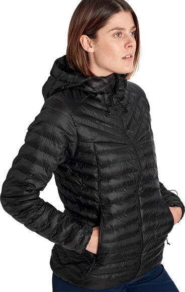 Albula IN Hooded veste de détente