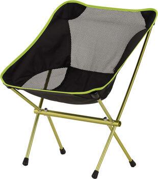 McKINLEY LT Chaise pliante Noir
