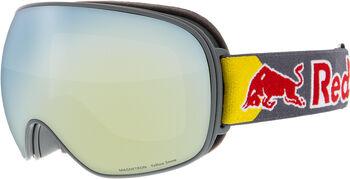 Red Bull SPECT Eyewear Magnetron lunettes de ski Gris