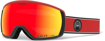 Giro Balance Vivid Skibrille Rot