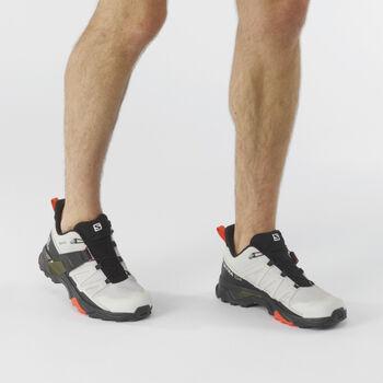 Salomon X ULTRA 4 GORE-TEX LUNAR chaussure de randonnée Hommes Brun