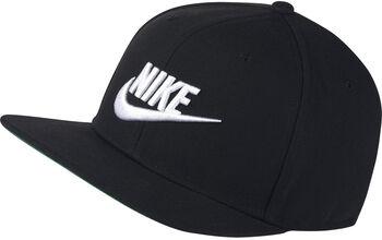 Nike Futura Pro Cap Schwarz