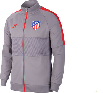 Nike Athletico Madrid I96 CL Trainingsjacke Herren Grau