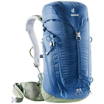 Deuter Trail 22 Wanderrucksack Blau