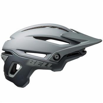 BELL Sixer MIPS Helm Grau