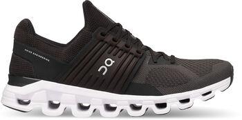On Cloudswift Chaussures running Hommes Noir