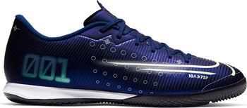 Nike VAPOR 13 ACADEMY MDS IC Fussballschuh Indoor Herren Blau