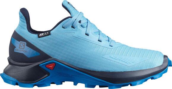ALPHACROSS BLAST CSWP chaussure de randonnée
