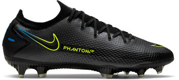 Nike Phantom GT Elite Dynamic Fit chaussure de football Noir