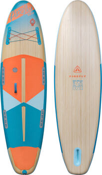 FIREFLY Stand Up Paddle Set iSUP 300 Com