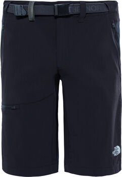 The North Face Speedlight Wandershorts Herren Schwarz