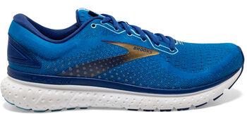Brooks Glycerin 18 chaussure de running Hommes Bleu