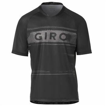 Giro MTB Roust Maillot de vélo Hommes Noir
