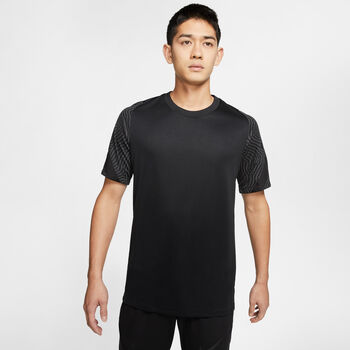 Nike Dri-FIT Strike Hommes Noir