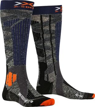 X-Socks SKI RIDER 4.0 Skisocken Herren Schwarz