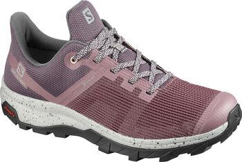Salomon OUTline PRISM GORE-TEX chaussure de randonnée Femmes Violet