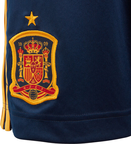 Spanien Home Fussballshorts