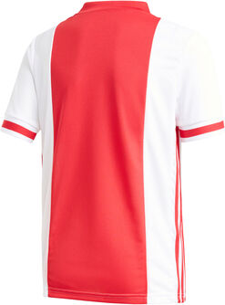 Ajax Amsterdam 20/21 Home maillot de football