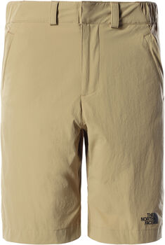 The North Face Exploration Wandershorts Beige