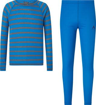 McKINLEY Yahto II / Yaal II ensemble de sous-vêtements fonctionnels  Bleu