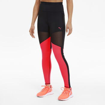 Puma Be Bold Thermo-R+ Tights Damen Schwarz