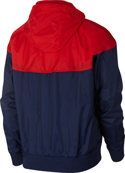 Sportswear Heritage Windrunner Freizeitjacke