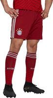 FC Bayern Home Fussballshorts