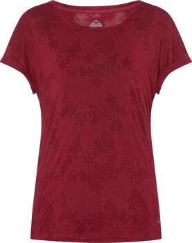 McKINLEY Marys lll T-Shirt Damen Rot