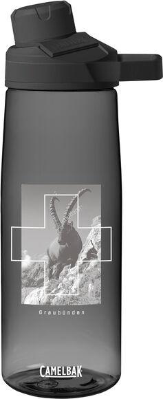Chute Graubünden Edition Trinkflasche