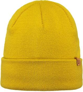 Barts Willes Mütze Gelb