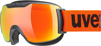 Uvex downhill 2000 Small CV Skibrille Orange