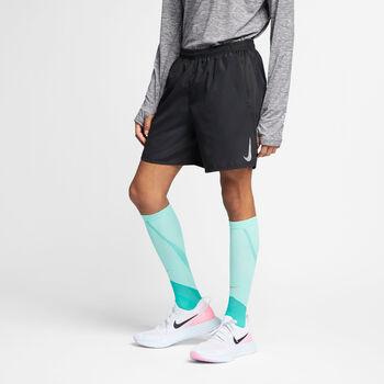 """Nike Challenger 7"""" Laufshorts Herren Schwarz"""