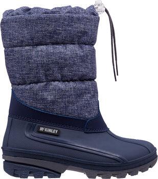 McKINLEY Nicky bottes d'hiver Bleu