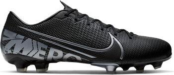 Nike VAPOR 13 ACADEMY FG/MG Fussballschuh Herren Schwarz