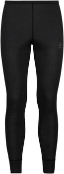 Odlo ACTIVE WARM ECO sous-pantalon fonctionnel long  Femmes Noir