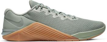 Nike METCON 5 Fitnessschuh Herren Grün
