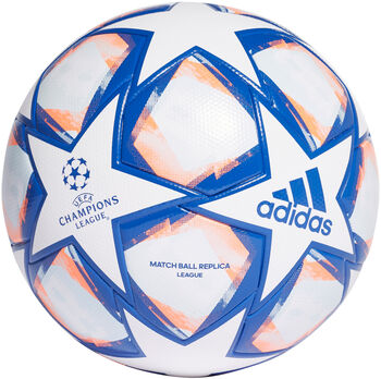 adidas UCL Finale 20 League Ball Mehrfarbig